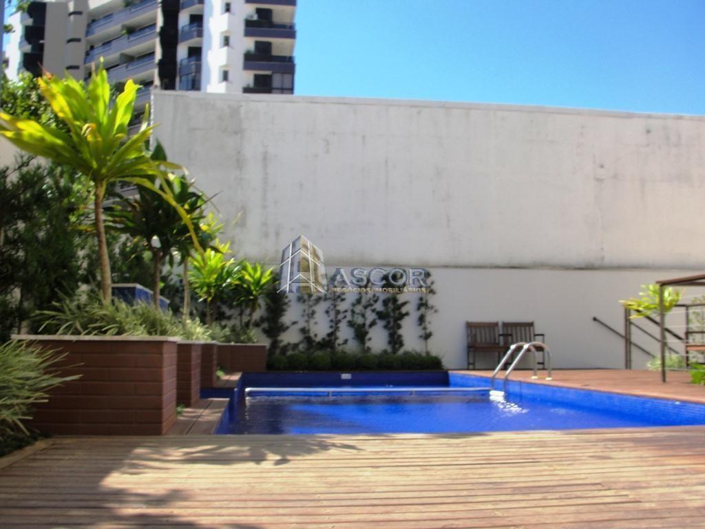 Apto 2 Dorm, Centro, Florianópolis (AP1507) - Foto 18