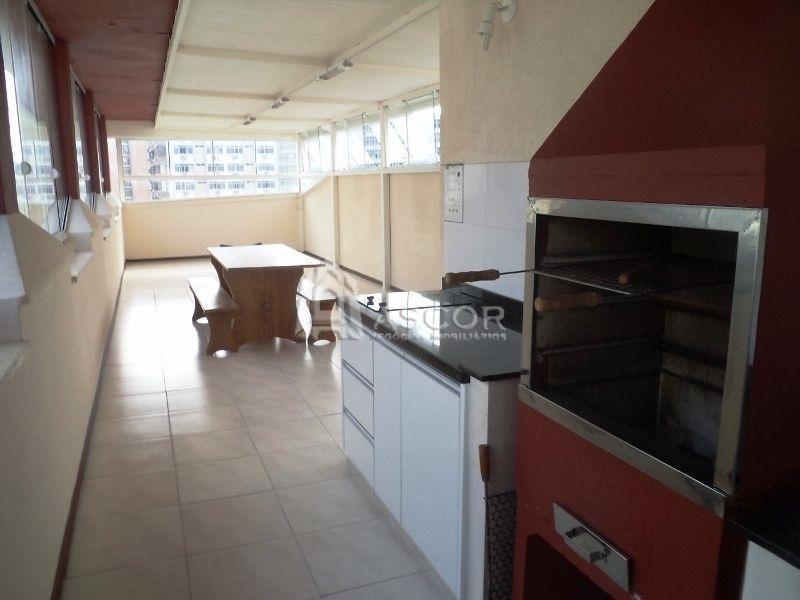 Apto 3 Dorm, Centro, Florianópolis (AP1523) - Foto 18