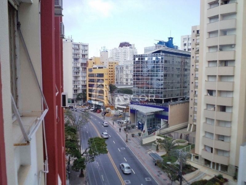 Apto 3 Dorm, Centro, Florianópolis (AP1523) - Foto 19