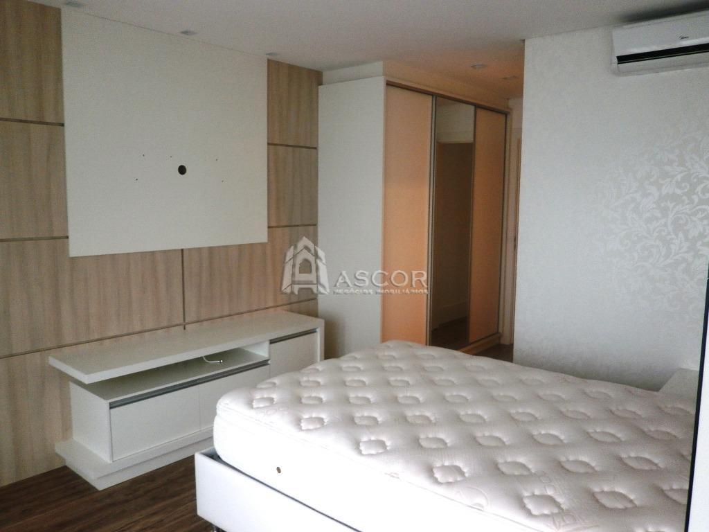 Apto 2 Dorm, Centro, Florianópolis (AP1530) - Foto 7