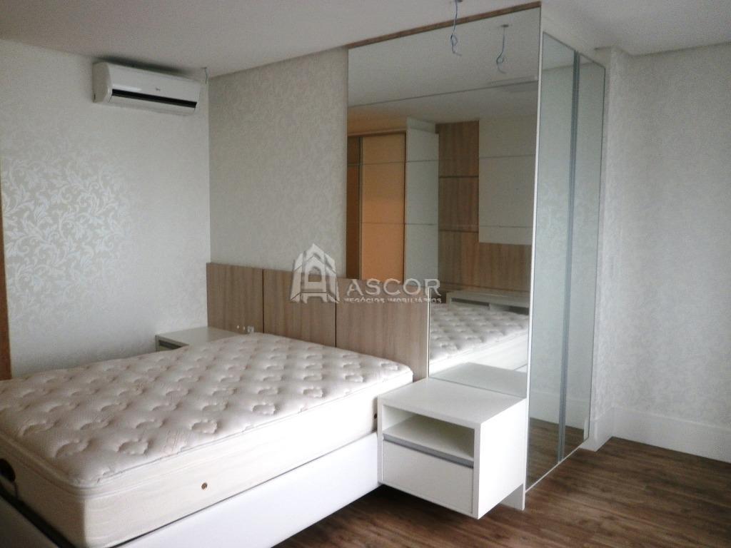 Apto 2 Dorm, Centro, Florianópolis (AP1530) - Foto 8