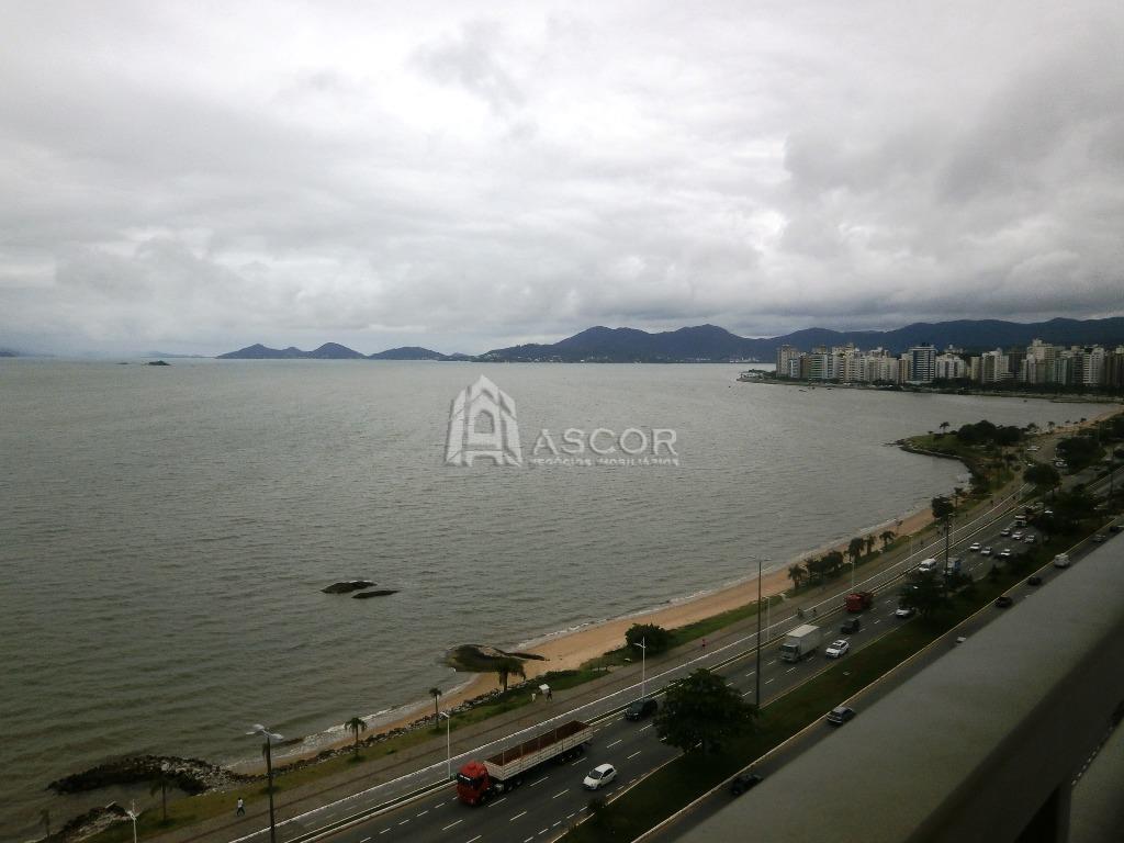 Apto 2 Dorm, Centro, Florianópolis (AP1530) - Foto 17