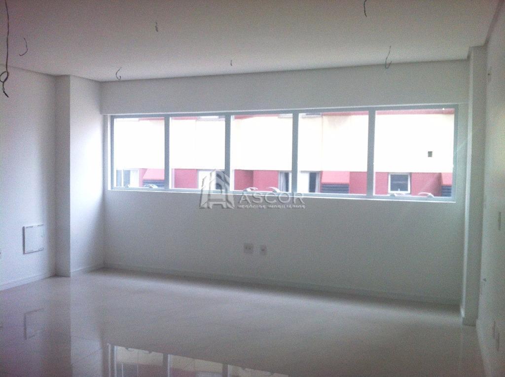Sala, Centro, Florianópolis (SA0155) - Foto 3