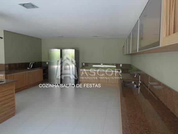 Cobertura 4 Dorm, Cachoeira do Bom Jesus, Florianópolis (CO0214) - Foto 12