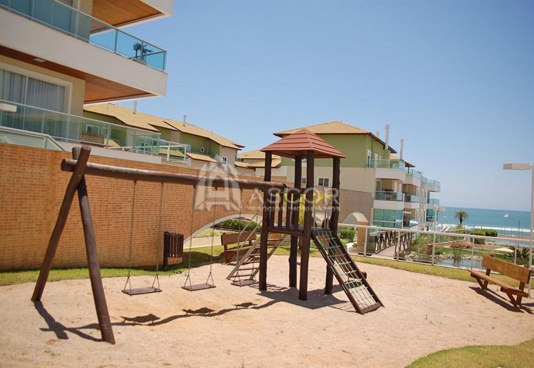 Apto 3 Dorm, Santinho, Florianópolis (AP1541) - Foto 18