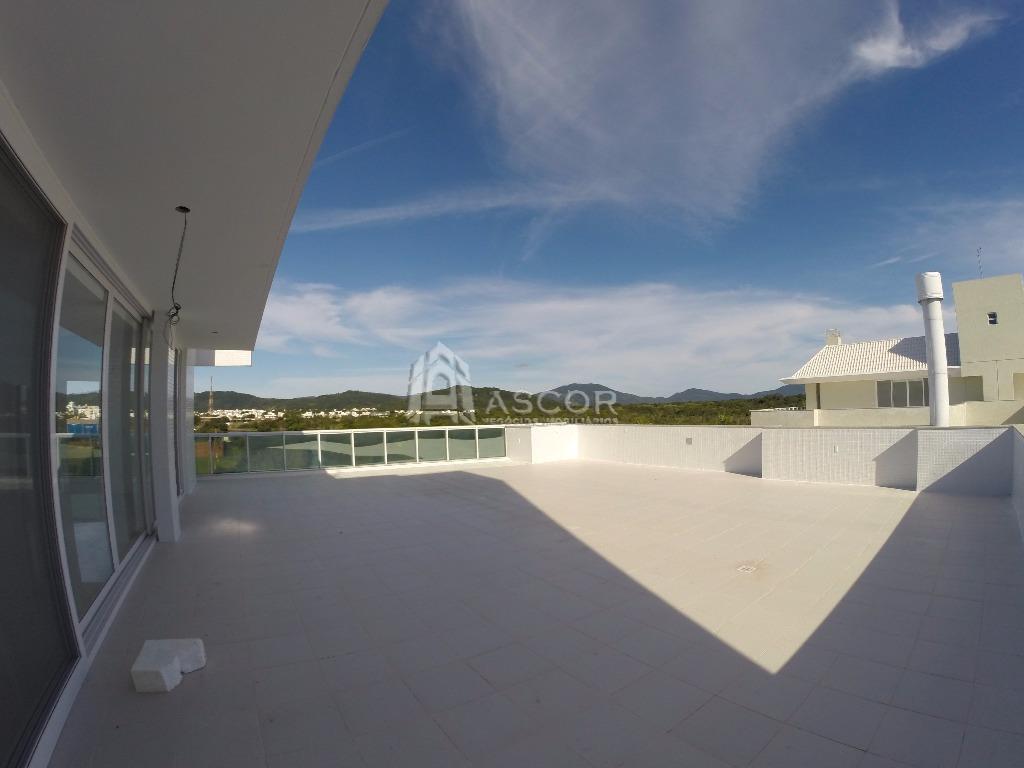 Cobertura 3 Dorm, Jurerê Internacional, Florianópolis (CO0200) - Foto 3