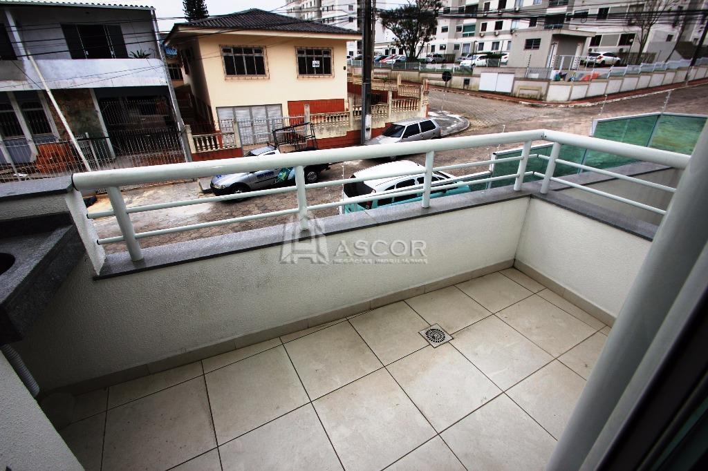 Apto 3 Dorm, Ipiranga, São José (AP1562) - Foto 5