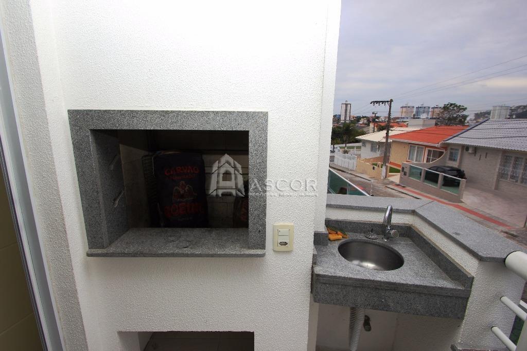 Apto 3 Dorm, Ipiranga, São José (AP1562) - Foto 6