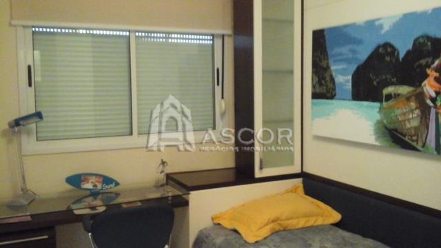 Cobertura 3 Dorm, Centro, Florianópolis (CO0208) - Foto 12