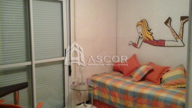 Cobertura 3 Dorm, Centro, Florianópolis (CO0208) - Foto 16