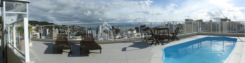 Apto 2 Dorm, Centro, Florianópolis (AP1054) - Foto 15
