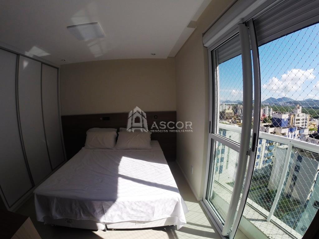 Apto 2 Dorm, Trindade, Florianópolis (AP1589) - Foto 10