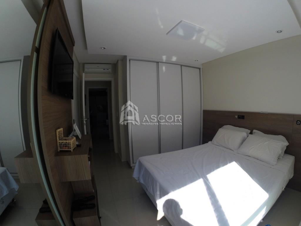 Apto 2 Dorm, Trindade, Florianópolis (AP1589) - Foto 9