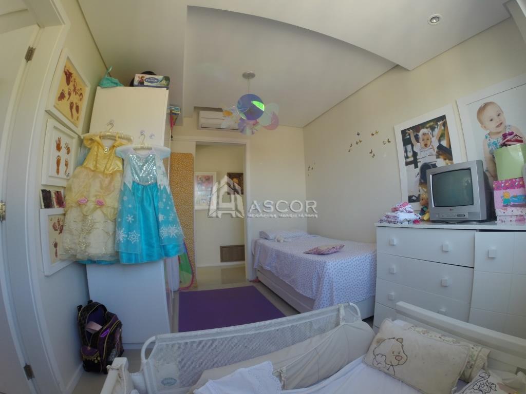 Apto 2 Dorm, Trindade, Florianópolis (AP1589) - Foto 17