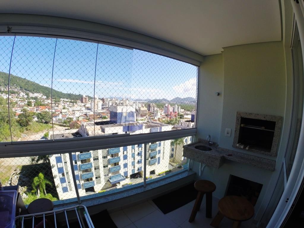 Apto 2 Dorm, Trindade, Florianópolis (AP1589) - Foto 6