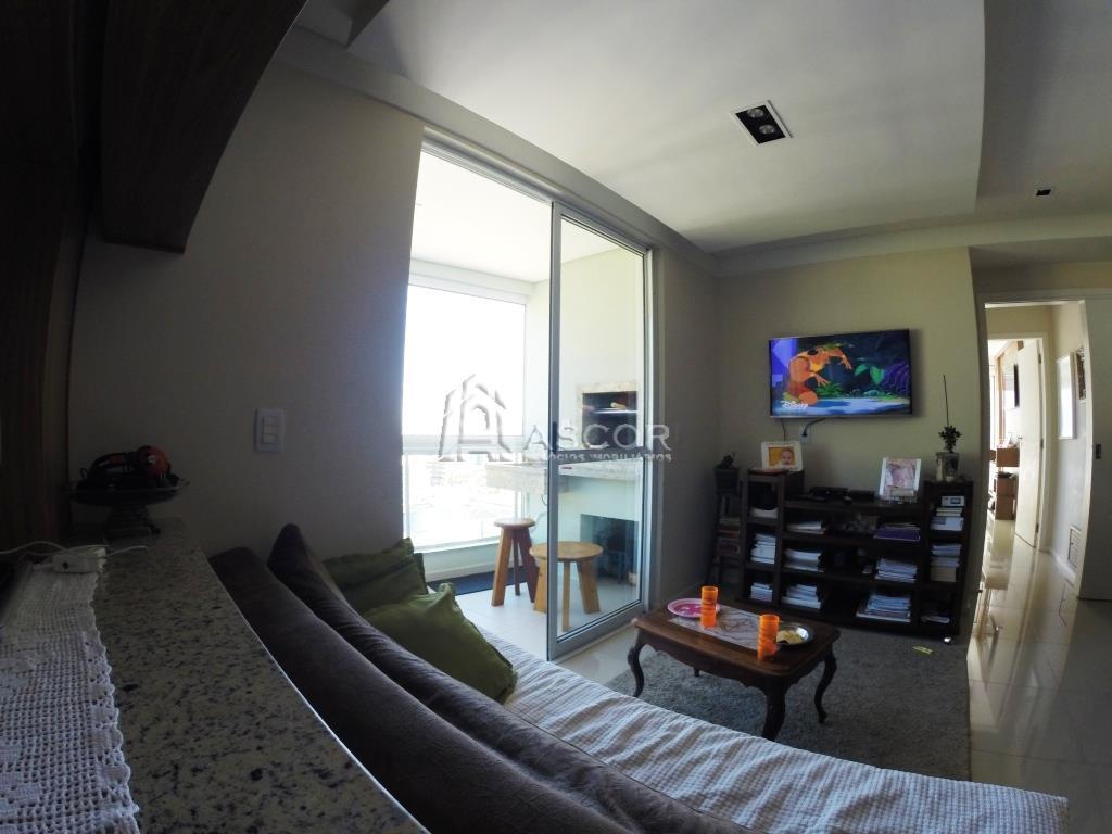 Apto 2 Dorm, Trindade, Florianópolis (AP1589) - Foto 3