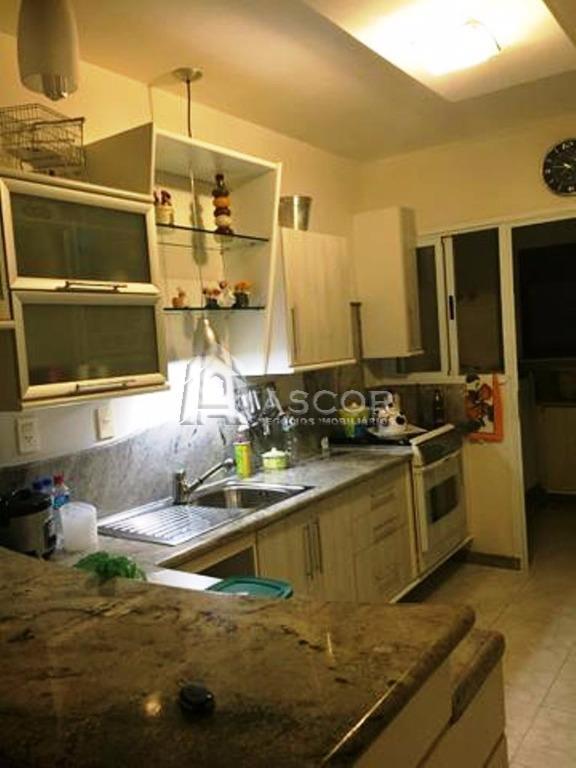 Apto 3 Dorm, Centro, Florianópolis (AP1601) - Foto 11