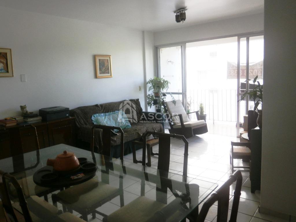 Apto 3 Dorm, Centro, Florianópolis (AP1605) - Foto 6
