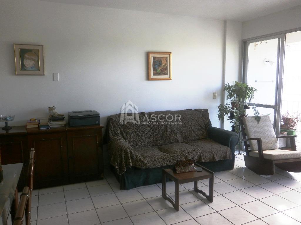 Apto 3 Dorm, Centro, Florianópolis (AP1605) - Foto 8