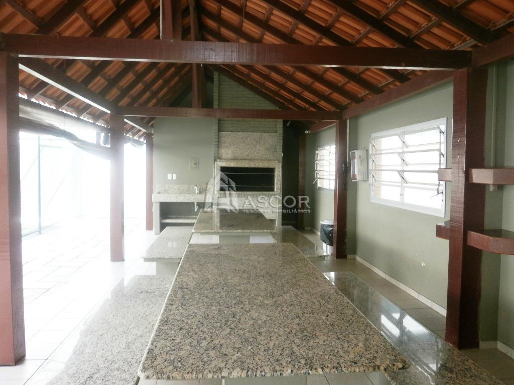 Apto 3 Dorm, Centro, Florianópolis (AP1605) - Foto 11