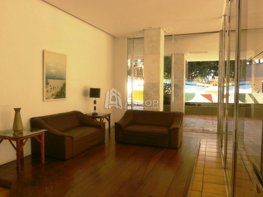 Apto 3 Dorm, Centro, Florianópolis (AP1605) - Foto 15