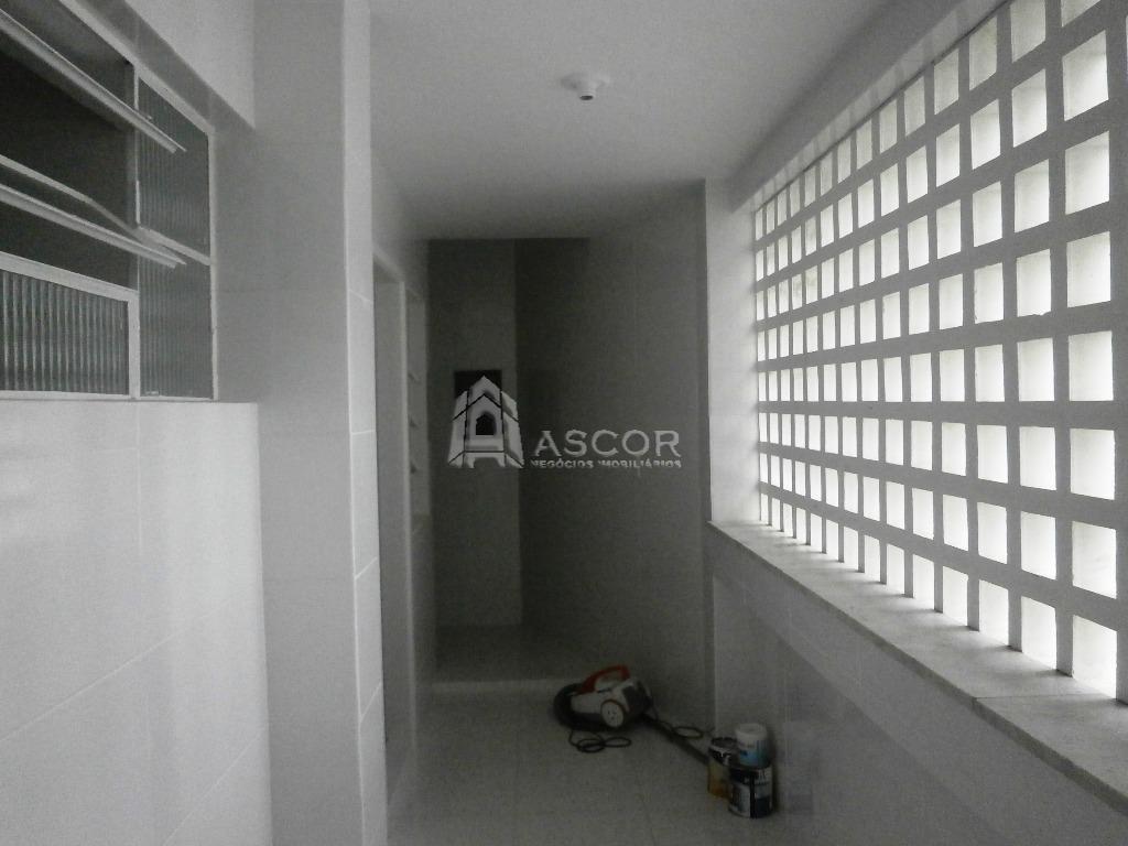 Apto 3 Dorm, Centro, Florianópolis (AP1606) - Foto 6