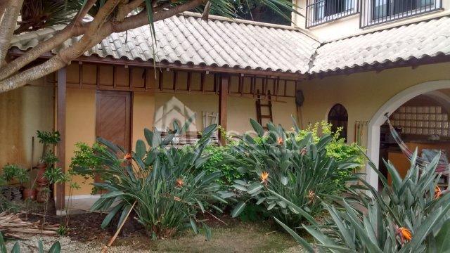 Casa 3 Dorm, Balneário, Florianópolis (CA0165) - Foto 9
