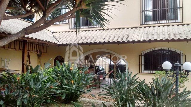 Casa 3 Dorm, Balneário, Florianópolis (CA0165) - Foto 10