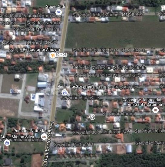 Terreno, Ingleses, Florianópolis (TE0119) - Foto 13