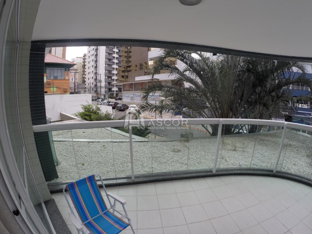 Apto 3 Dorm, Centro, Florianópolis (AP1359) - Foto 5