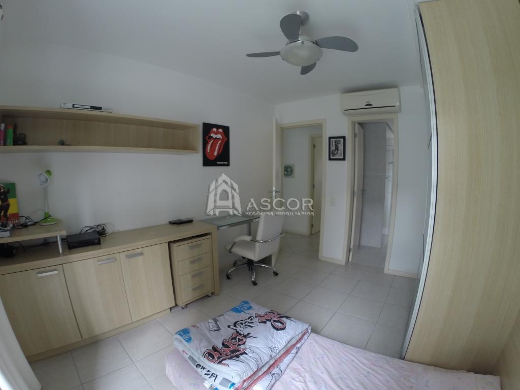 Apto 3 Dorm, Centro, Florianópolis (AP1359) - Foto 9