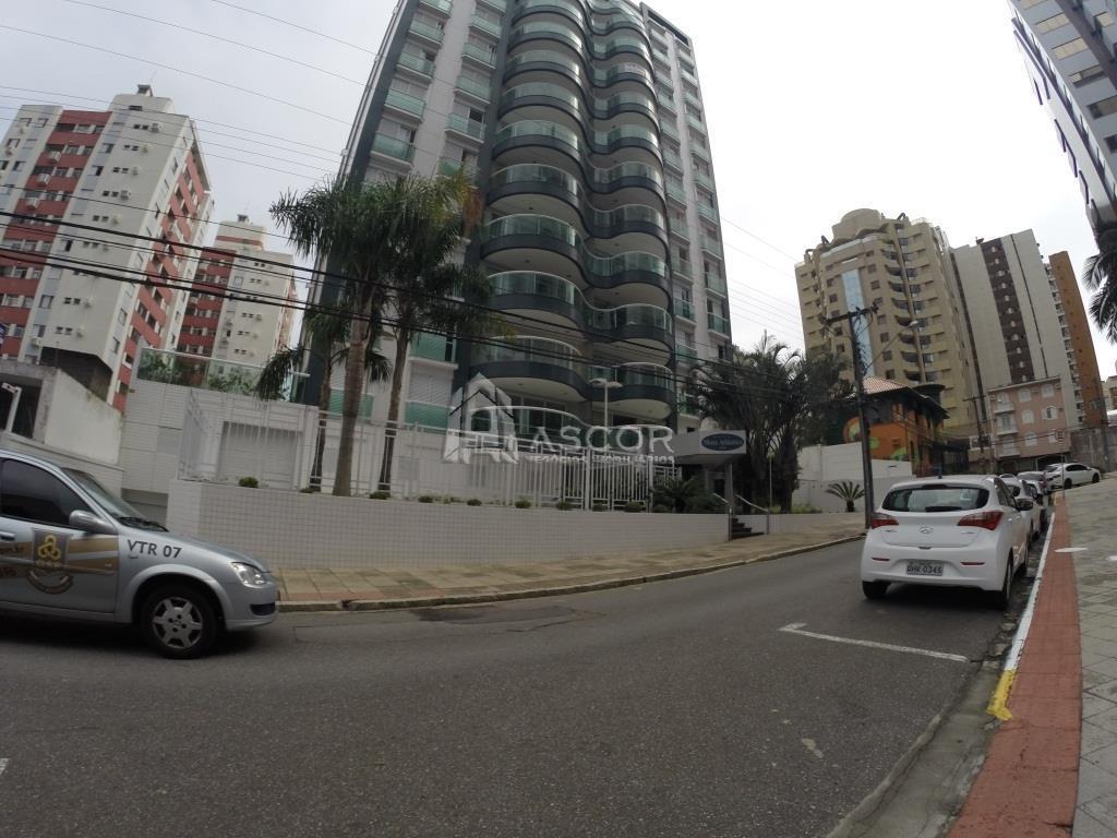 Apto 3 Dorm, Centro, Florianópolis (AP1359) - Foto 13