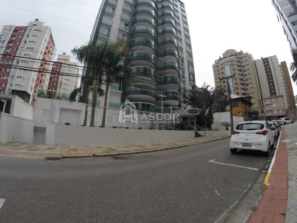 Apto 3 Dorm, Centro, Florianópolis (AP1359) - Foto 18