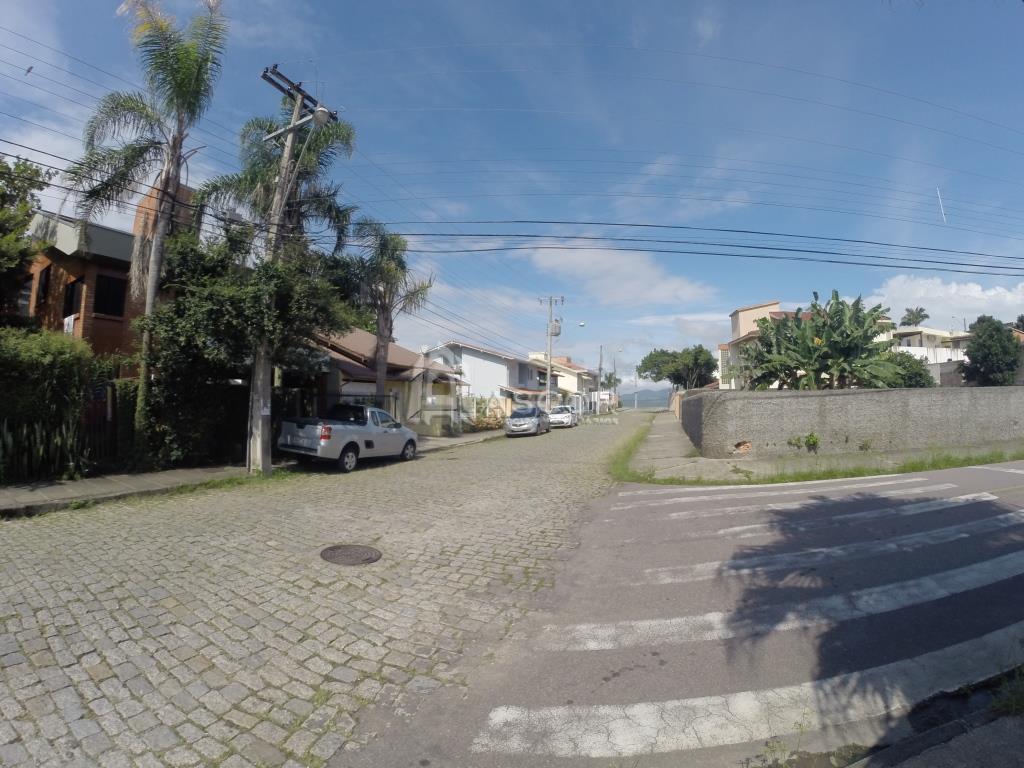 Terreno, Coqueiros, Florianópolis (TE0120) - Foto 4