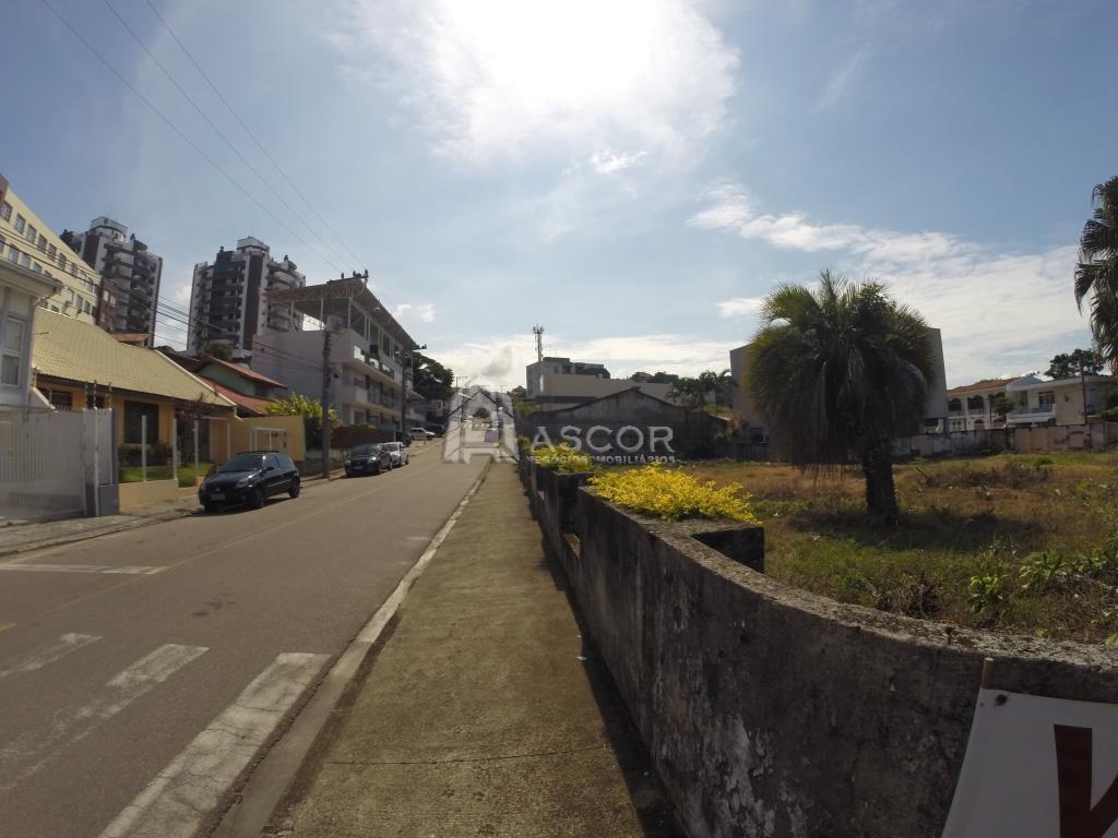 Terreno, Coqueiros, Florianópolis (TE0120)
