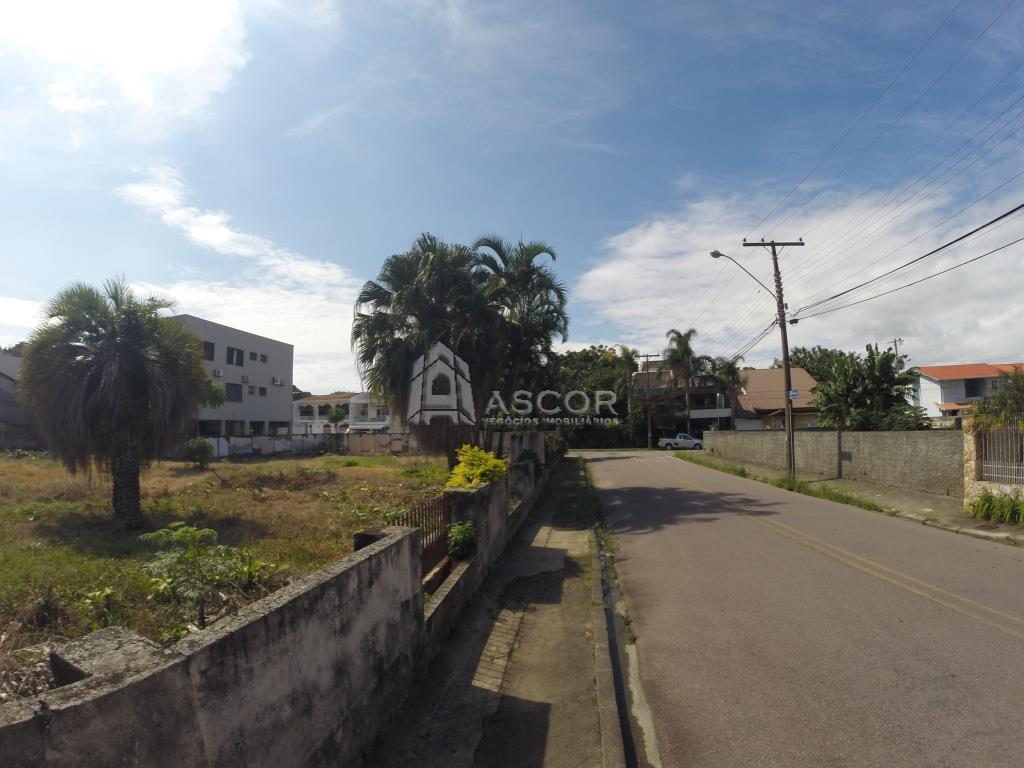 Terreno, Coqueiros, Florianópolis (TE0120) - Foto 5