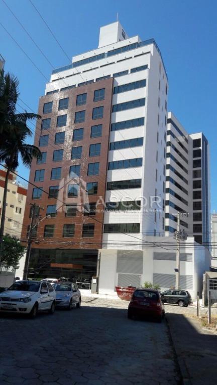 Sala comercial à venda, Trindade, Florianópolis - SA0178.