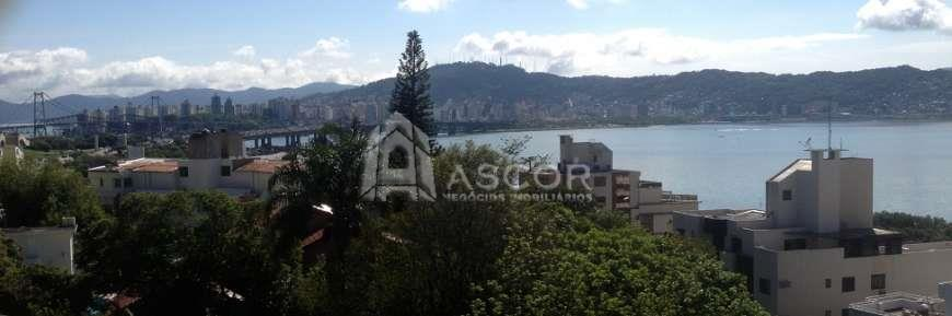 Apto 2 Dorm, Coqueiros, Florianópolis (AP1621) - Foto 2