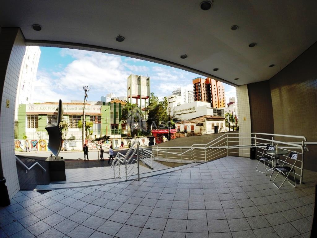 Sala, Centro, Florianópolis (SA0167) - Foto 7
