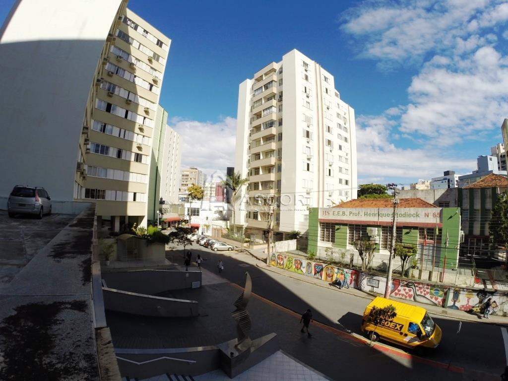 Sala, Centro, Florianópolis (SA0167) - Foto 12