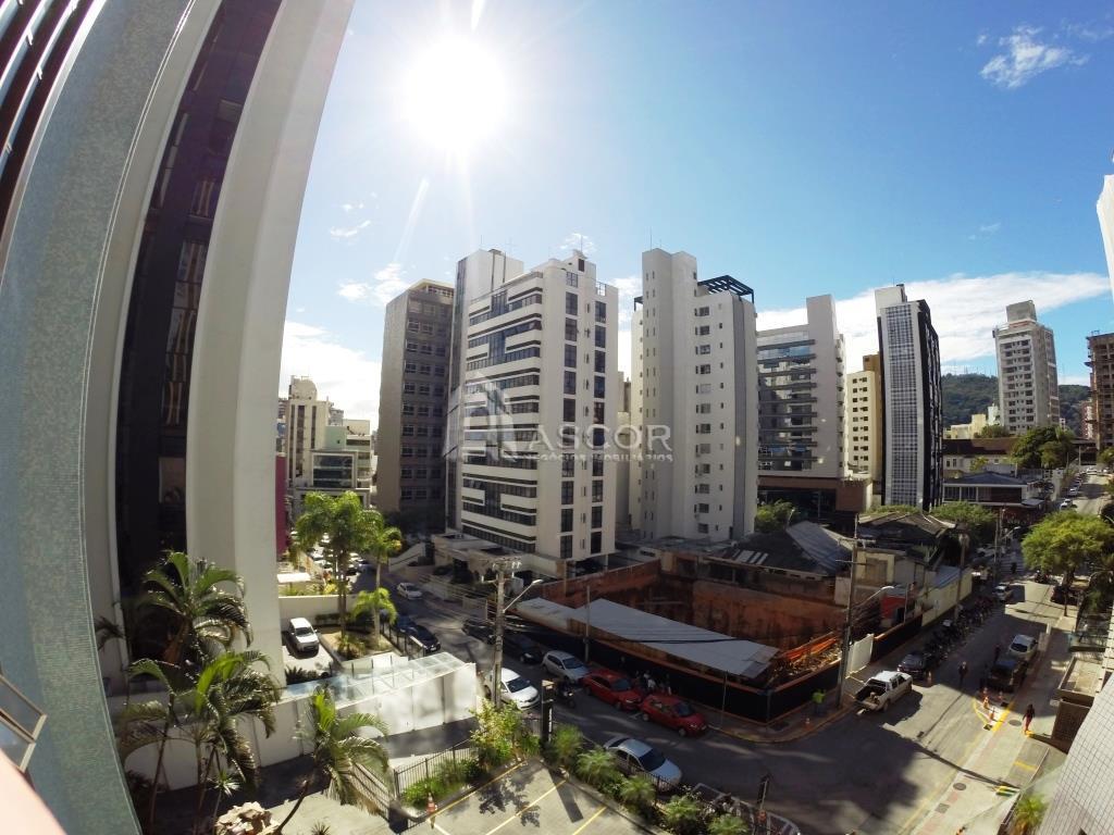 Sala, Centro, Florianópolis (SA0167) - Foto 13