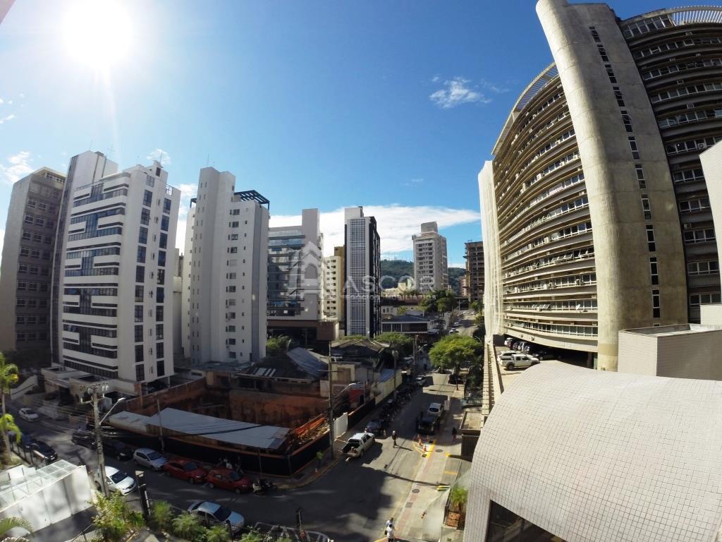 Sala, Centro, Florianópolis (SA0167) - Foto 14