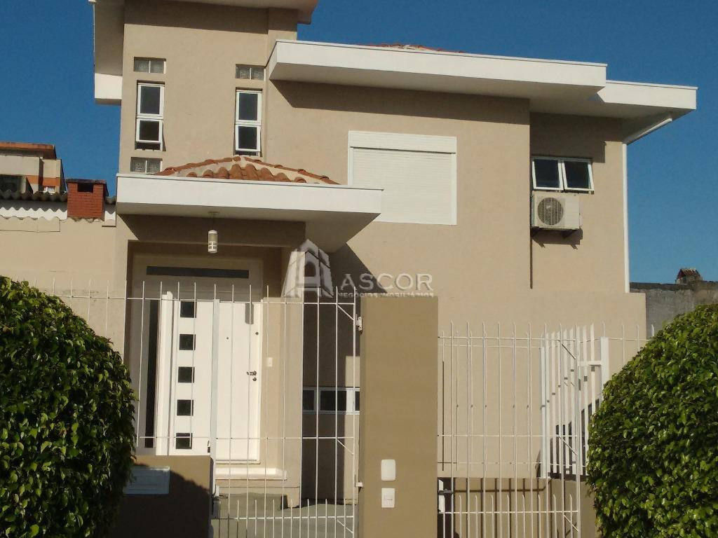 Imóvel: Ascor Imóveis - Casa 2 Dorm, Coqueiros (CA0171)