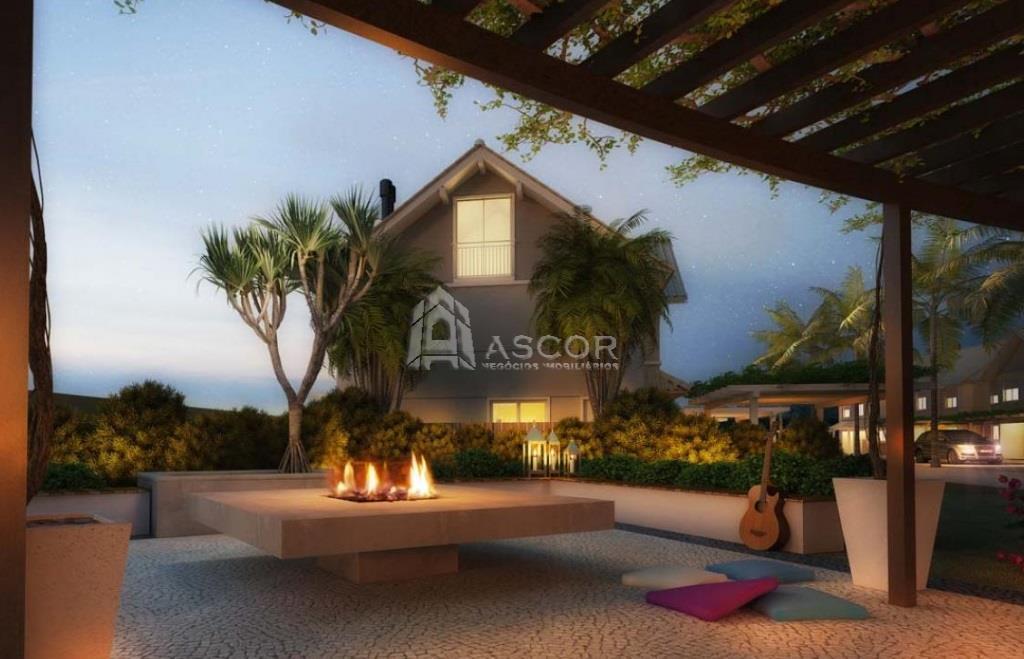 Casa 3 Dorm, Morro das Pedras, Florianópolis (CA0172) - Foto 11