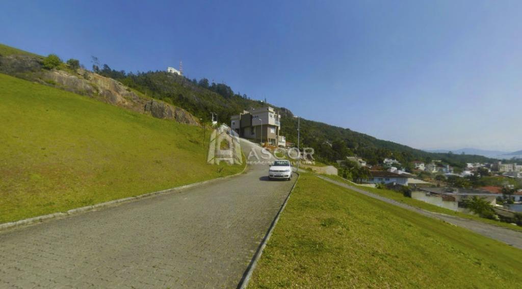Terreno, Trindade, Florianópolis (TE0122) - Foto 12