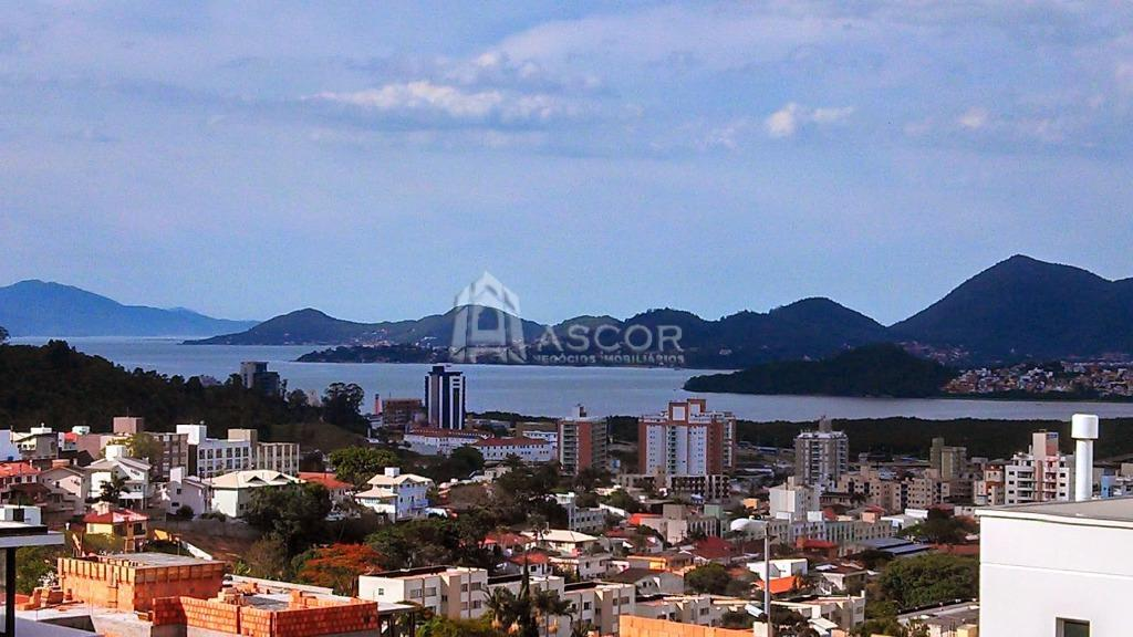 Terreno, Trindade, Florianópolis (TE0122) - Foto 17