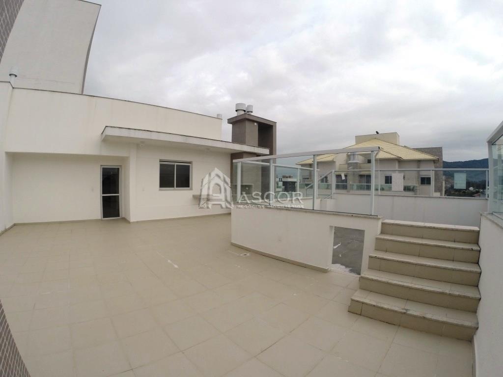 Cobertura 2 Dorm, Campeche, Florianópolis (CO0221) - Foto 8