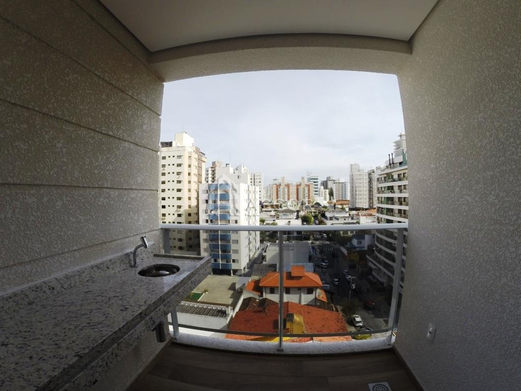 Apto 2 Dorm, Centro, Florianópolis (AP0592)