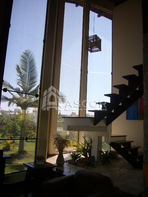 Casa 4 Dorm, Jurerê, Florianópolis (CA0174) - Foto 4