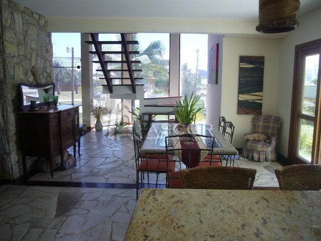 Casa 4 Dorm, Jurerê, Florianópolis (CA0174) - Foto 6